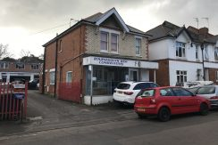 GROUND FLOOR AND FIRST FLOOR OFFICES FOR SALE