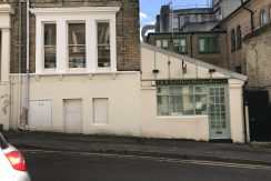 TOWN CENTRE SHOP TO LET OR FOR SALE