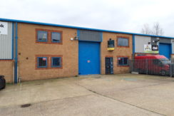 INDUSTRIAL / WAREHOUSE FOR SALE