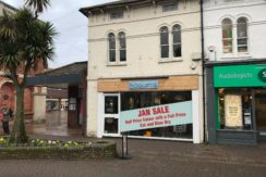 PRIME RETAIL INVESTMENT FOR SALE
