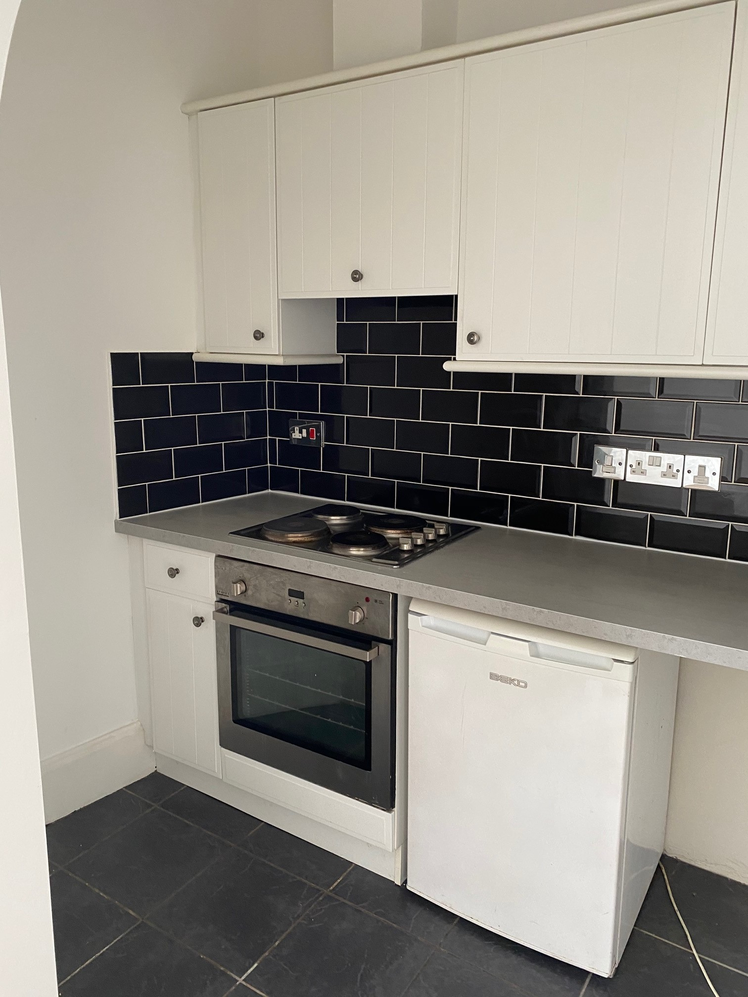Flat 2, Chinewood Mews, Southbourne