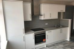 Brand New Flat – 391a Wimborne Road, Winton