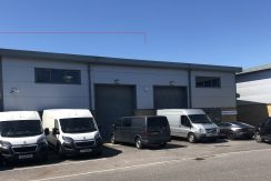 PRIME HIGH SPECIFICATION OFFICE AND INDUSTRIAL INVESTMENT