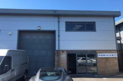 PRIME HIGH SPECIFICATION OFFICE AND WORKSHOP