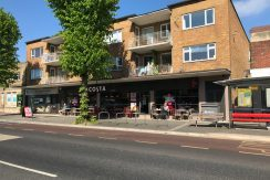 SHOP AND FLATS – INVESTMENT FOR SALE