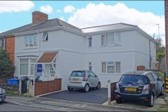 HMO PREMISES WITH 7 LETTINGS ROOMS