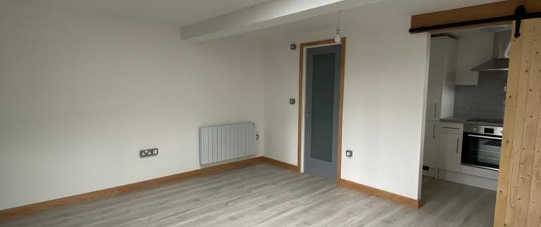 Brand New - Studio Flat - Parkstone, Poole - £600 PCM - Available Now
