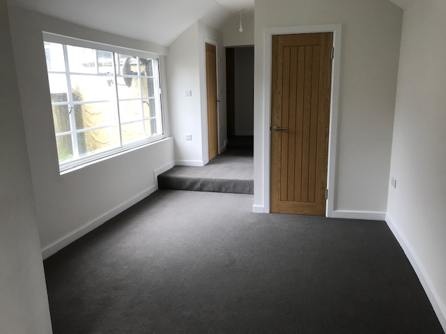 Studio Flat, 6a Church Street, Christchurch