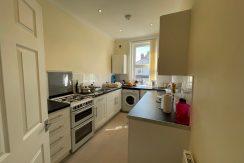 TWO BEDROOM FLAT – ALMA ROAD – WINTON – £925 PCM