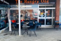 POPULAR DAY TIME CAFE FOR SALE