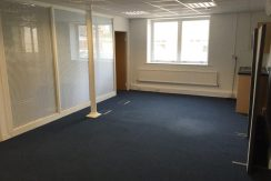 BOURNEMOUTH TOWN CENTRE AIR CONDITIONED OFFICE TO LET