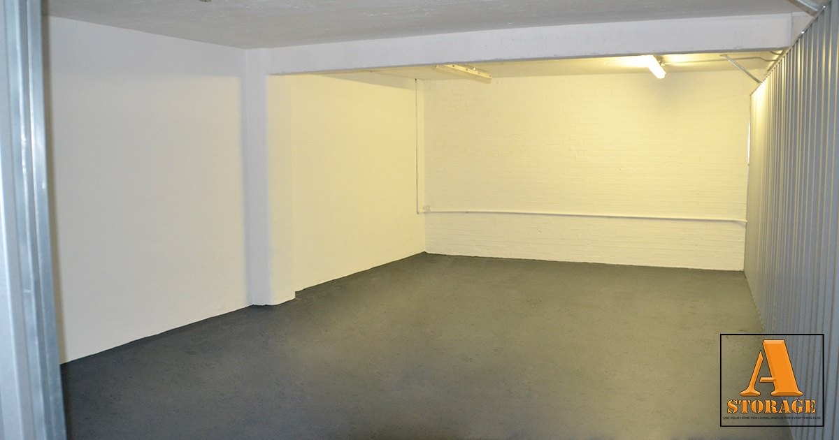 COMMERCIAL AND WORKSHOP UNITS
