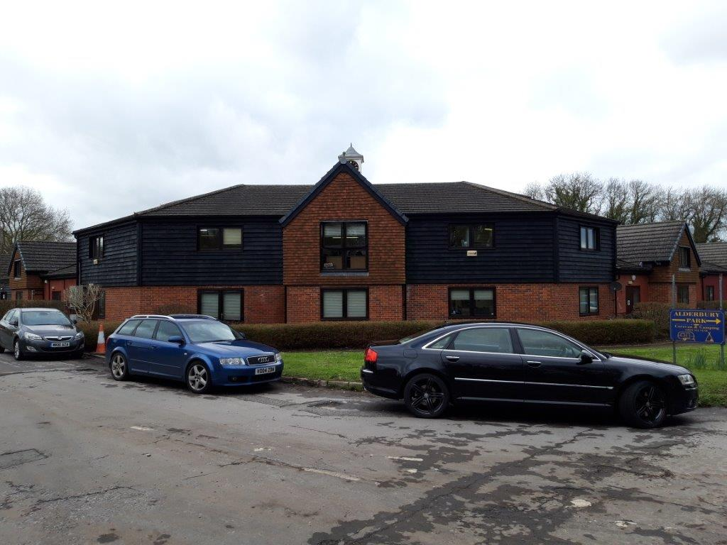OFFICE INVESTMENT FOR SALE