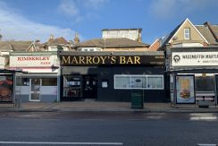 FREEHOLD BAR INVESTMENT WITH ADDITIONAL GROUND RENT INCOME