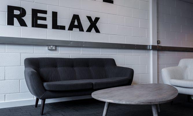 B15 artwork and sofa (2)