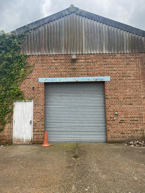 Front Warehouse 2