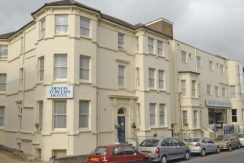 HOTEL FOR SALE WITH DEVELOPMENT POTENTIAL